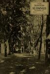 Bowdoin Alumnus Volume 2 (1927-1928)