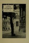 Bowdoin Alumnus Volume 3 (1928-1929)