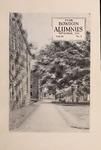 Bowdoin Alumnus Volume 9 (1934-1935)