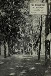 Bowdoin Alumnus Volume 10 (1935-1936)