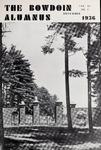Bowdoin Alumnus Volume 11 (1936-1937)