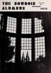 Bowdoin Alumnus Volume 13 (1938-1939)
