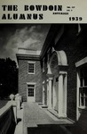 Bowdoin Alumnus Volume 14 (1939-1940)