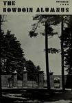 Bowdoin Alumnus Volume 15 (1940-1941)