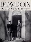 Bowdoin Alumnus Volume 18 (1943-1944)