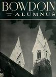 Bowdoin Alumnus Volume 24 (1949-1950)