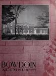 Bowdoin Alumnus Volume 25 (1950-1951) by Bowdoin College