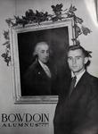 Bowdoin Alumnus Volume 26 (1951-1952) by Bowdoin College