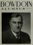 Bowdoin Alumnus Volume 29 (1954-1955) by Bowdoin College