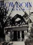 Bowdoin Alumnus Volume 30 (1955-1956) by Bowdoin College