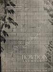 Bowdoin Alumnus Volume 32 (1957-1958) by Bowdoin College