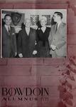 Bowdoin Alumnus Volume 33 (1958-1959) by Bowdoin College