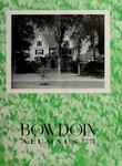 Bowdoin Alumnus Volume 34 (1959-1960)