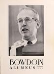 Bowdoin Alumnus Volume 37 (1962-1963)