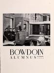 Bowdoin Alumnus Volume 39 (1964-1965) by Bowdoin College