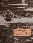 Bowdoin Alumnus Volume 41 (1966-1967) by Bowdoin College