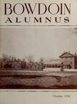 Bowdoin Alumnus Volume 31 (1956-1957)