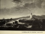 Landscape in Maine 1820-1970: A Sesquicentennial Exhibition