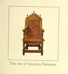 Art of American Furniture: A Portfolio of Furniture in the Collections of the Bowdoin College Museum of Art by Bowdoin College. Museum of Art and William Pooley