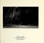 Photographs: John McKee